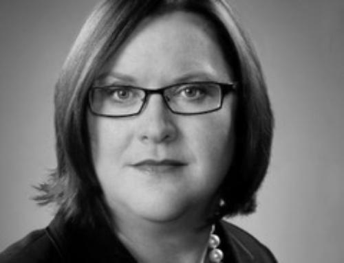 Denise Carpenter, Corporate Director