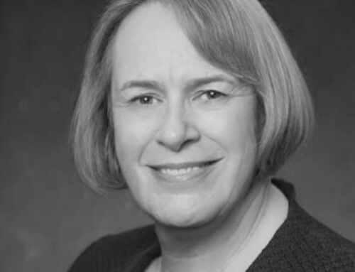 Sheila Leggett, Corporate Director