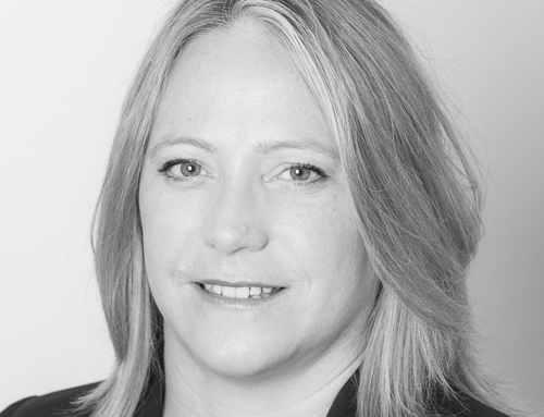 Christine Gillespie, Corporate Director